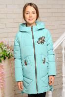 Модная весенняя детская куртка