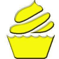 Фарба водорозчинна Новотон - Сонячний лимон