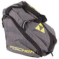 Сумки для ботинок  FISCHER Skibootbag Alptne Fashion