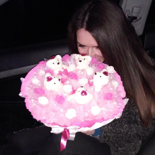 Подарок на День Святого Валентина,