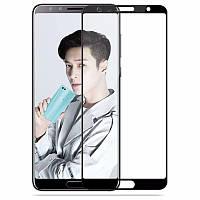 Защитное цветное стекло Mocolo (CP+) на весь экран для Huawei Nova 2s