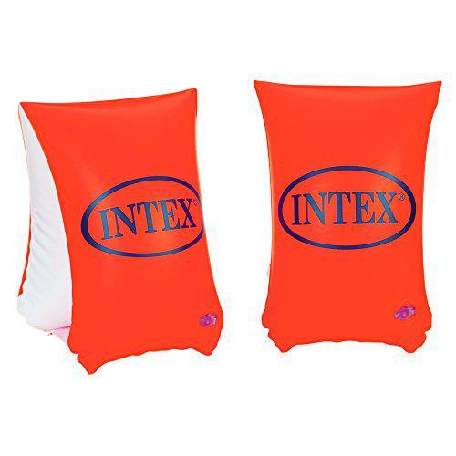 Нарукавники Intex 30*15 см / 6-12 лет