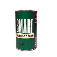 Антисиликоновое чистящее средство S.M.A.R.T., 1 Л