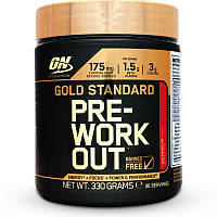 Optimum Nutrition Gold Standard Pre Workout 330 гр