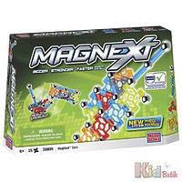 Магнитный конструктор на 25 элементов Mega Bloks 072348298098