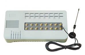 GSM шлюз GoIP16, фото 2