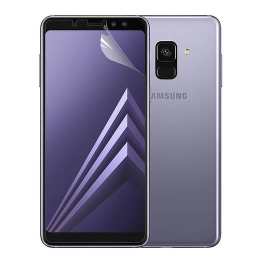 Защитная пленка Samsung A8-2018/A530