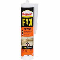 Клей монтажний Момент Power Fix 400 г