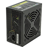 #154879 - Блок питания Aerocool 550W VX550 (ACPN-VX55NEY.11), 120 mm, 20+4pin, 1x4+4pin, SATA x 3, Molex 4x4pin, 6 Pin, кабеля немодульные