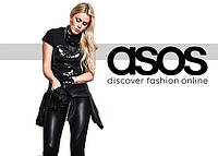 Asos outlet оптом
