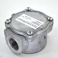 Фильтр газовый алюминиевый Ду20 (3/4)