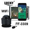 Подводная видео камера Lucky FF3309 WiFi беспроводной набор для подключения к смартфону, планшету