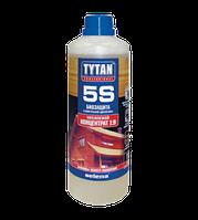 Биозащита строительной древесины Tytan 5S , бесцветная 1:9, 1 л