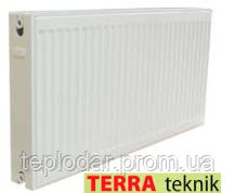 Радіатор сталевий TERRA teknik тип 22 500х1200