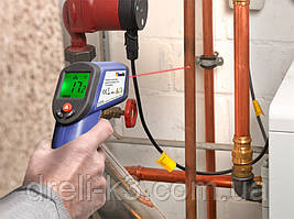 Прибор для измерения температуры KWB THERMO-FIXX