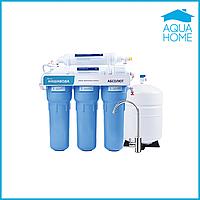Фильтр обратного осмоса Наша вода (Ecosoft) Absolute 5-50