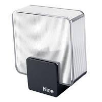 Сигнальная лампа Nice EL 24В со встроенной антенной