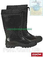 Обувь утепленная зимння с метноском (спецобувь Польша) BGNITWINS5 B