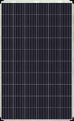 Сонячна батарея JA Solar JAP6(DG)-60-270/4BB/1500V