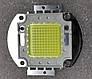 Светодиод матричный PREMIUM СОВ для прожектора SL-100 100W 6500К (45Х45 mil) Код.59199, фото 2