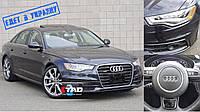 С США к нам едет Audi A6 Supercharged!