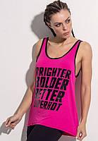 Майка для фитнеса Superhot Better Blouse – BL1081, фото 1