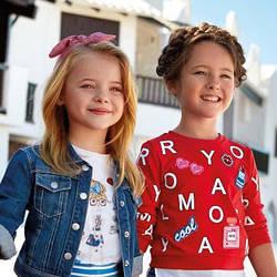 Где купить качественную детскую одежду оптом в Украине?