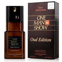 Bogart One Man Show Oud Edition 100ml