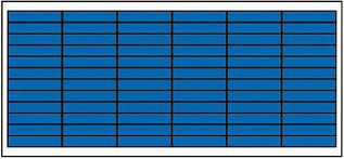 Солнечная батарея AXIOMA energy AX-60P