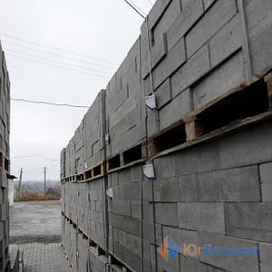 Строительство из отсевоблоков: качество, экологичность ,экономия.