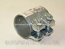 Хомут системы выпуска (60-70мм) на Фольксваген ЛТ 28-46 1996-2006 FISCHER (Польша) 004960
