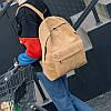 Рюкзак вельветовый 01543160874050black черный, фото 10