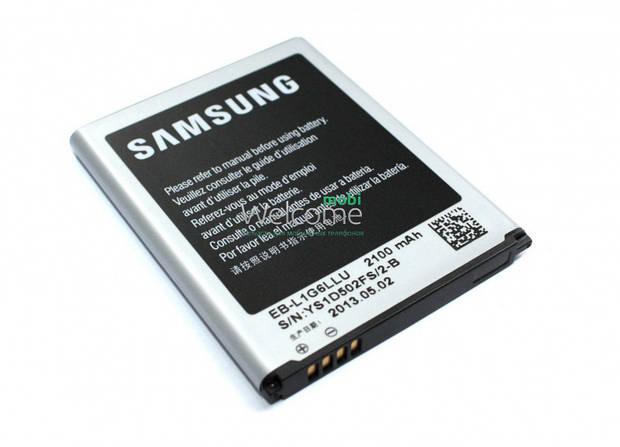 АКБ Samsung I9300 Galaxy S3 (EB-L1G6LLU,EB535163LU)