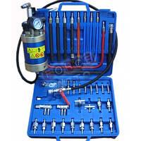 Набор для чистки системы инжектора G.I.KRAFT GI20111 Код:24100462