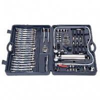 Набор для чистки системы инжектора PRO-Line G.I.KRAFT GI20113 Код:24101073