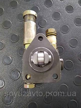 Насос топливоподкачивающий JAC  FAW  (35мм) SI/H2204AJ1, фото 2