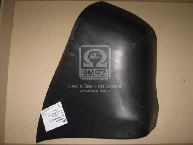 Уголок бампера левый Чери Тигго 2005-12 (пр-во TEMPEST)