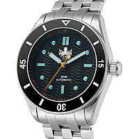 Мужские часы PHOIBOS MASTER PY009C дайвер водонепроницаемые для дайвинга