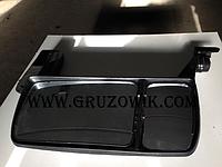Зеркало наружное правое с кронштейном FAW CA3252
