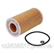 Масляный фильтр 1 457 437 002 BOSCH Filers  (OX153D1,WL7228WIX  )