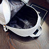 Комплект женский рюкзак и клатч три кота 01537342435780grey серый, фото 8