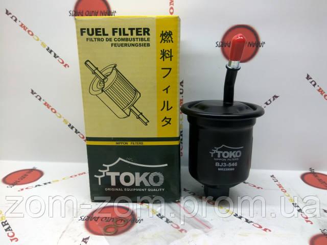 Фильтр топливный BJ3-546