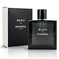 CHANEL BLEU DE CHANEL EAU DE PARFUM 100МЛ (ШАНЕЛЬ БЛУ ДЕ ШАНЕЛЬ) TESTER LUX