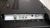 """LCD LED Телевизор JPE 32"""" HD экран T2, USB, HDMI, VGA, фото 9"""