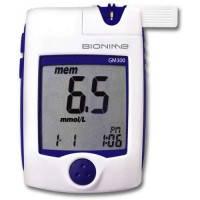 Глюкометр Rightest GM 300 (Bionime, Швейцария)