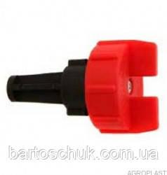 Запірний клапан фільтра малого AP16ZO, фото 2