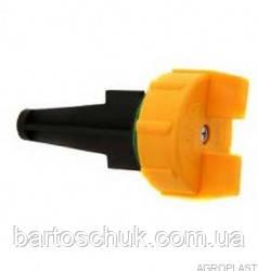 Запірний клапан фільтра великого AP14ZO, фото 2