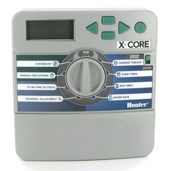Контроллер Hunter X-Core-401i-E