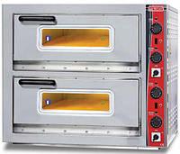 Печь для пиццы двухуровневая SGS РО 6868 DЕ