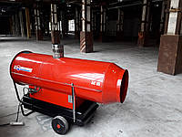 Аренда дизельной пушки Arcotherm EC 85 (85 кВт, непрям.нагр.), фото 1